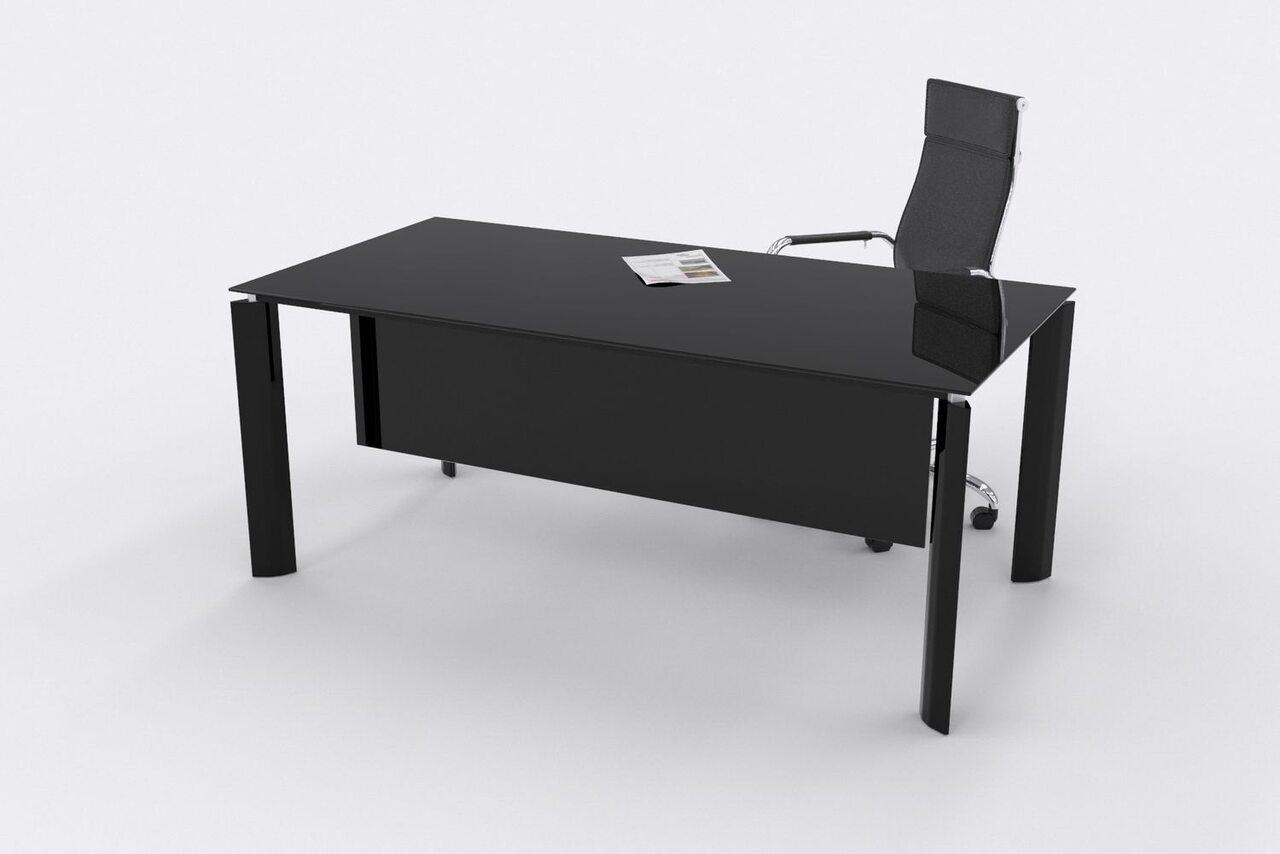 Стол письменный ЛА16 - фото 1