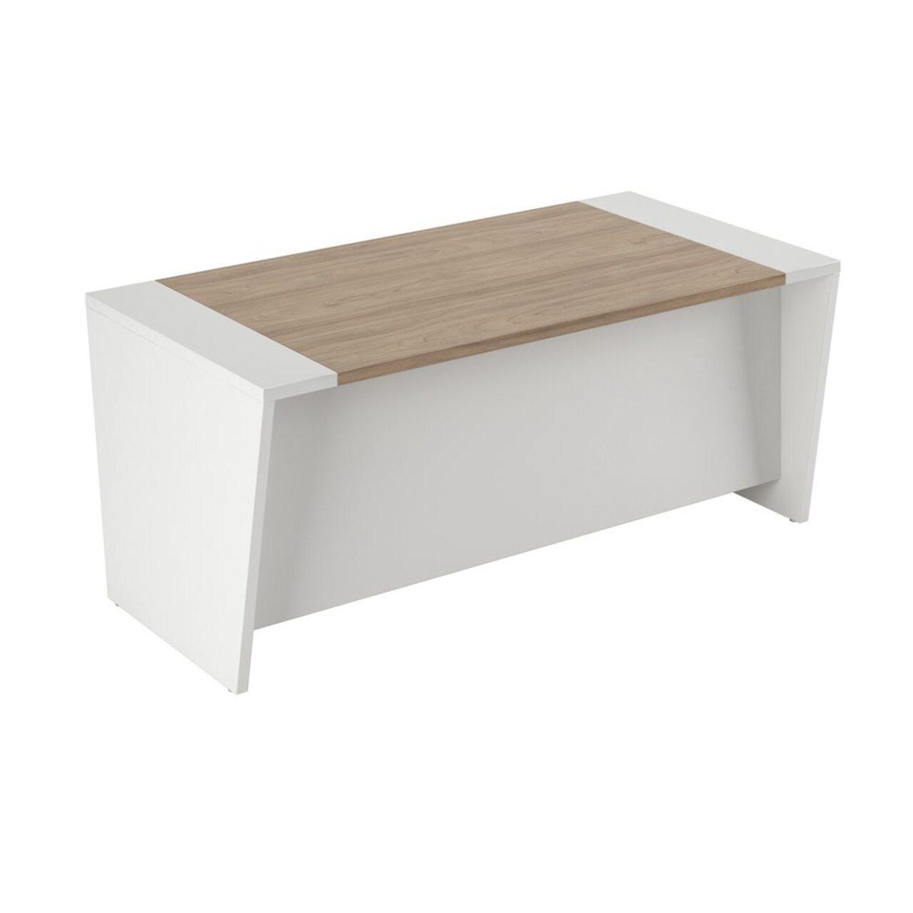 Стол письменный 180 (панель глянец)  ASTI 180x90x75 - фото 1