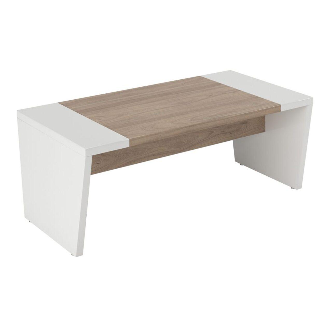 Стол для переговоров ASTI 220x100x75 - фото 1