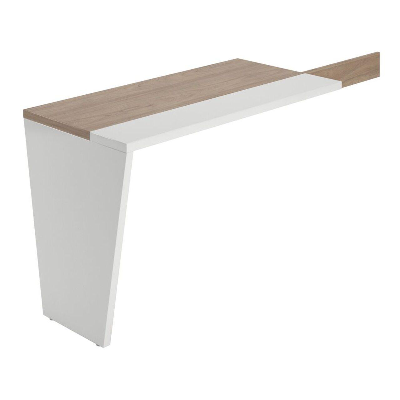 Приставной стол правый  ASTI 120x60x75 - фото 1