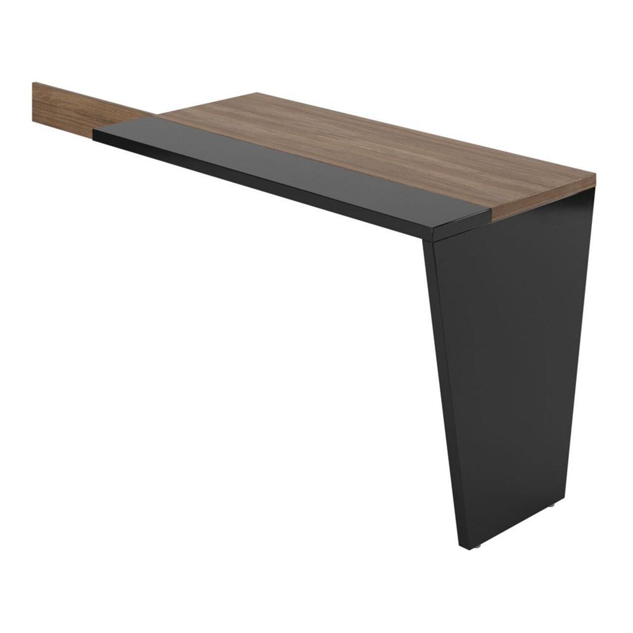 Приставной стол левый  ASTI 120x60x75 - фото 3