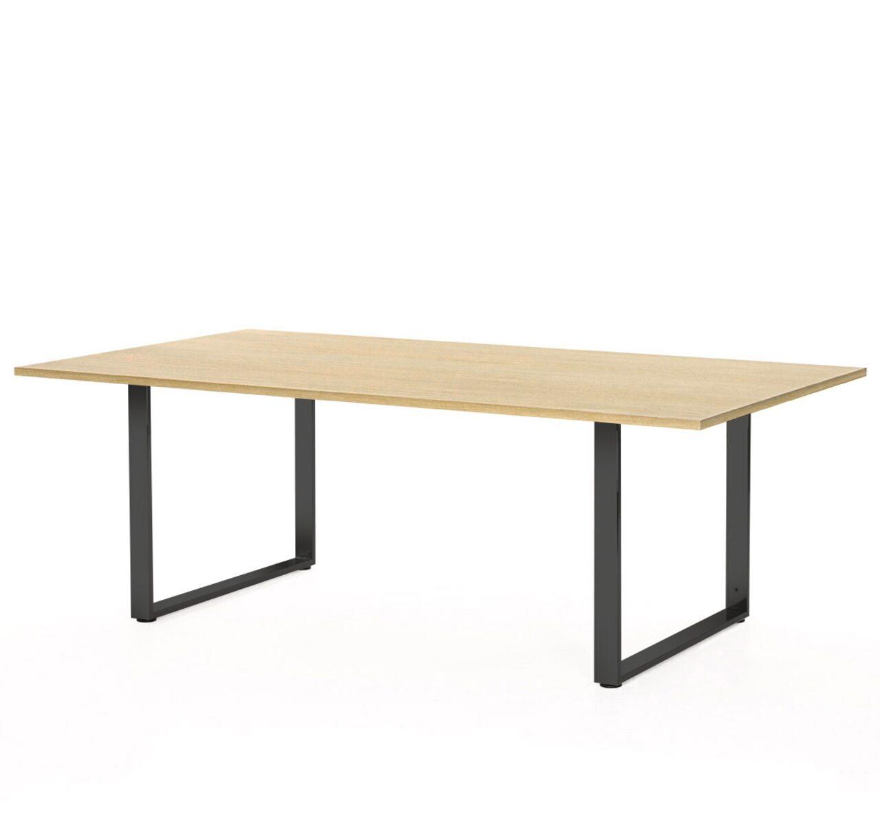 EXE Стол для переговоров Exe 220x120x76 - фото 2