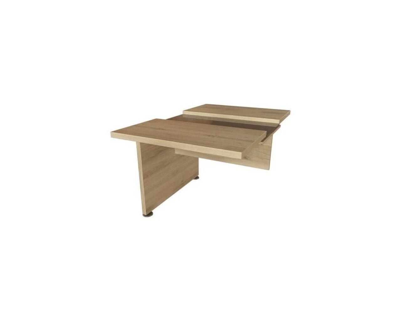 Модуль стола для переговоров Приоритет II 140x90x75 - фото 2