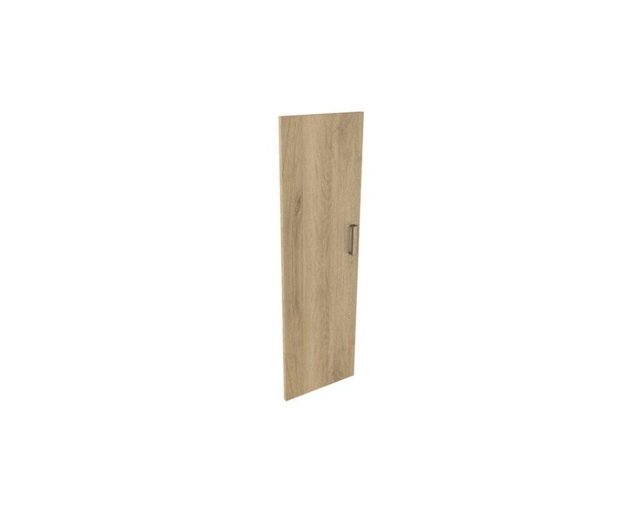 Дверь из ЛДСП к узкому стеллажу  Приоритет II 36x2x117 - фото 2