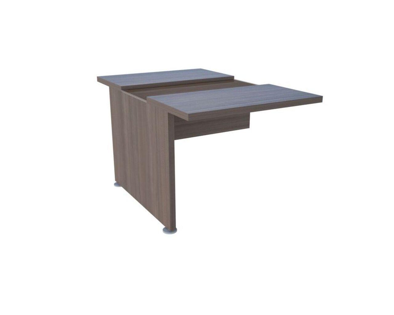 Модуль стола для переговоров Приоритет II 140x90x75 - фото 3