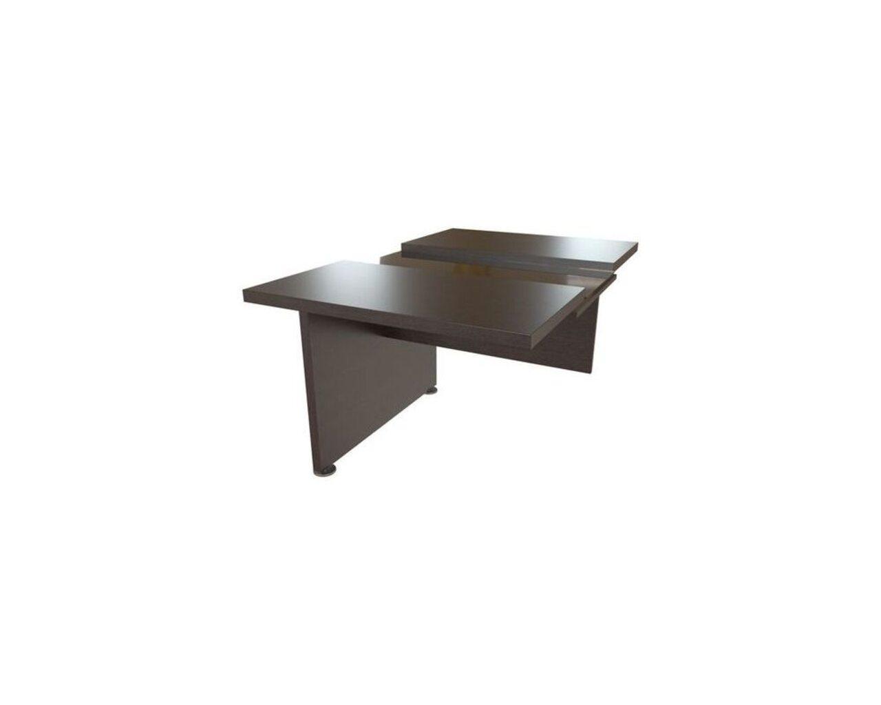 Модуль стола для переговоров Приоритет II 140x90x75 - фото 1