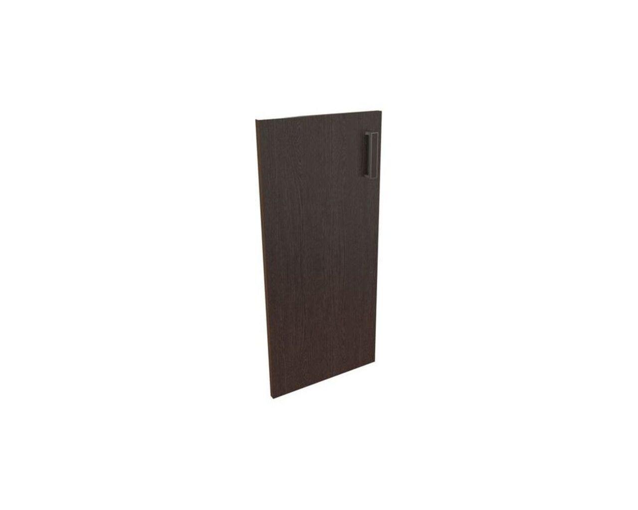 Дверь из ЛДСП к узкому стеллажу  Приоритет II 36x2x79 - фото 1