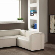 Мягкая офисная мебель Квадрато