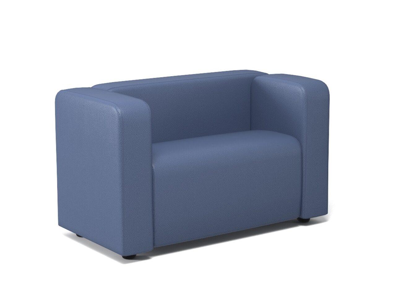 Мягкая офисная мебель Квадрато - фото 3