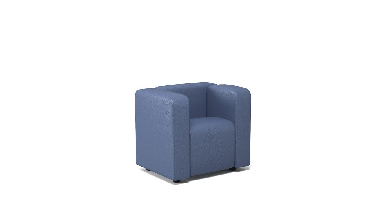 Мягкая офисная мебель Квадрато - фото 2