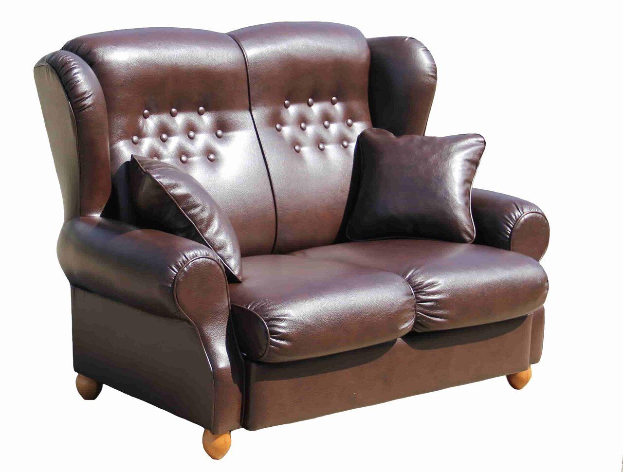 Мягкая офисная мебель Ланкастер - фото 2
