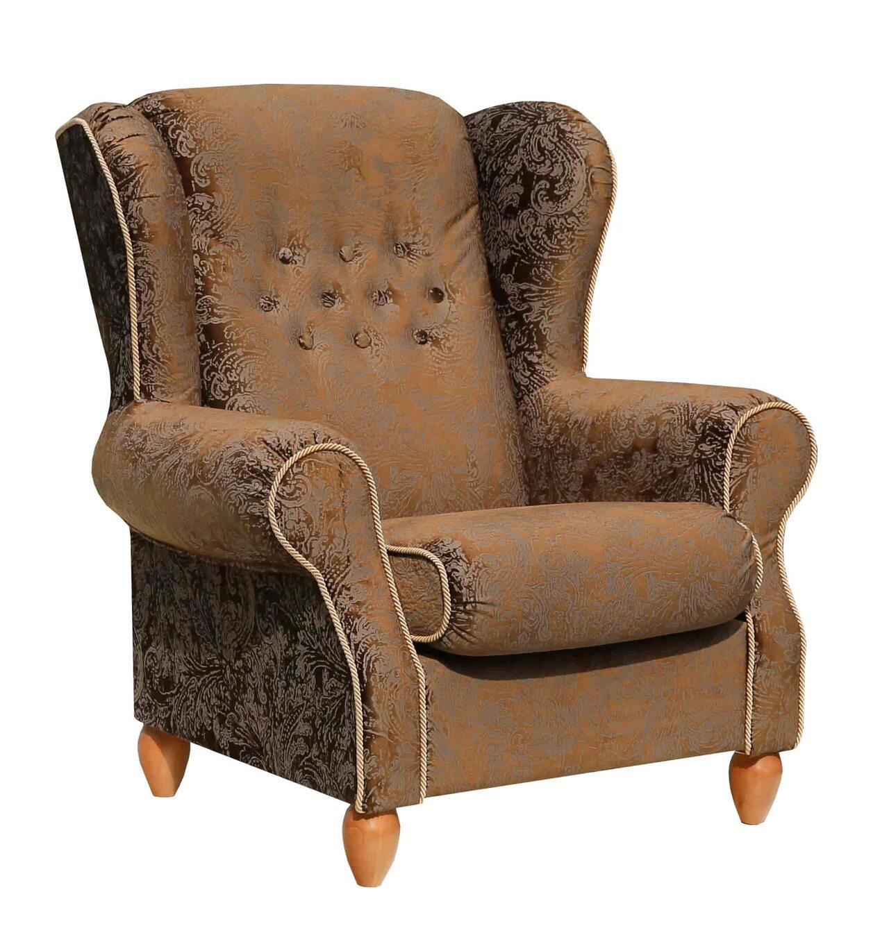 Мягкая офисная мебель Ланкастер - фото 4