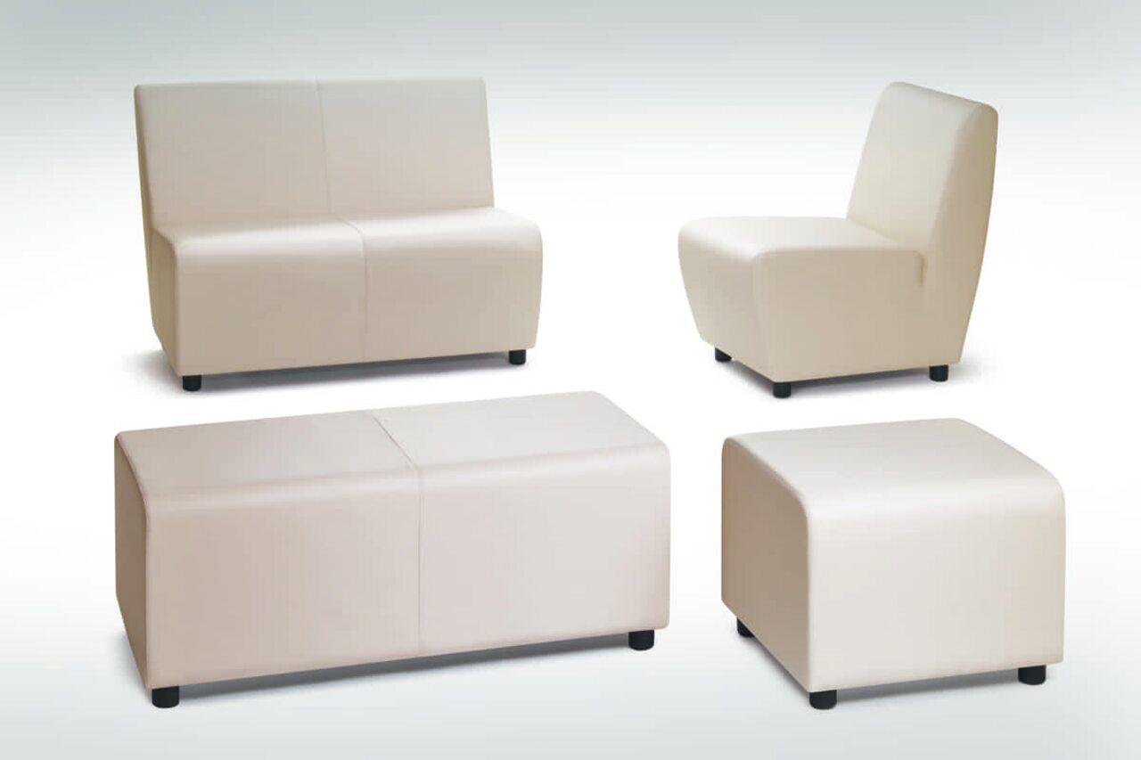 Мягкая офисная мебель Пикколо - фото 1