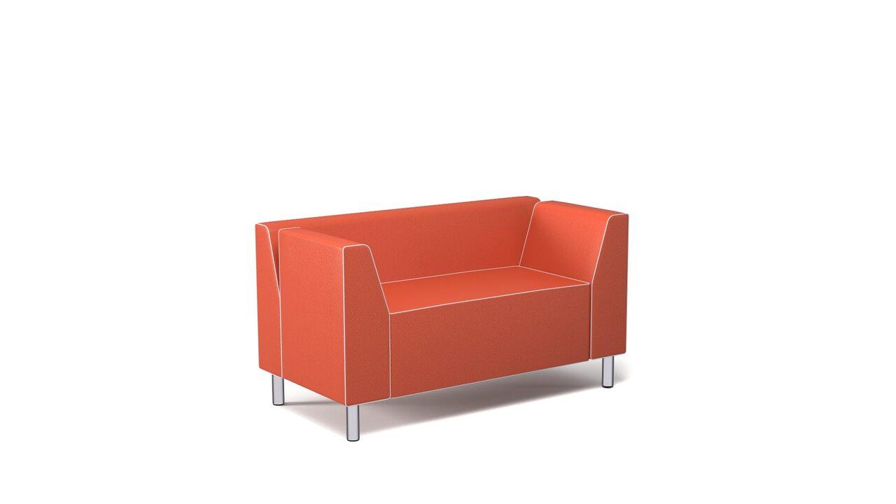 Мягкая офисная мебель Трианголо - фото 2