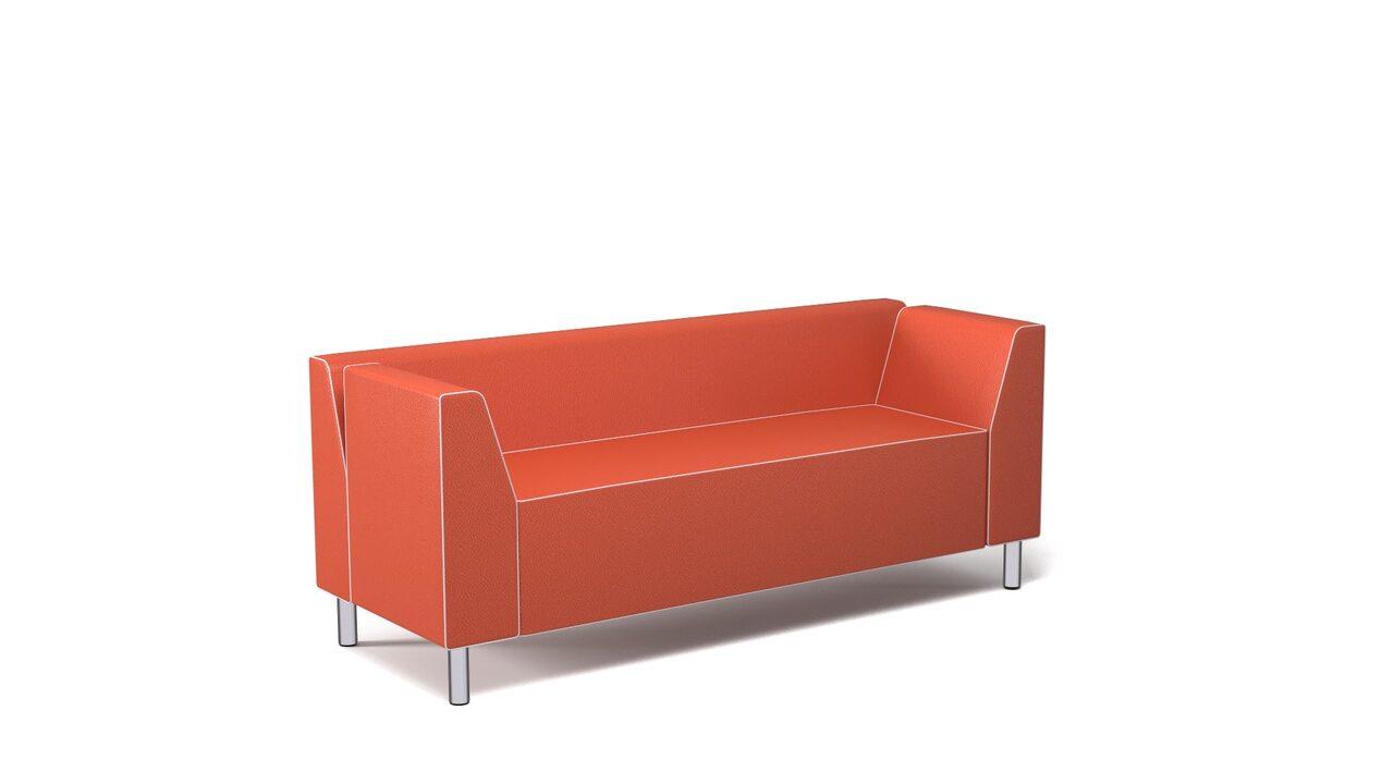 Мягкая офисная мебель Трианголо - фото 5
