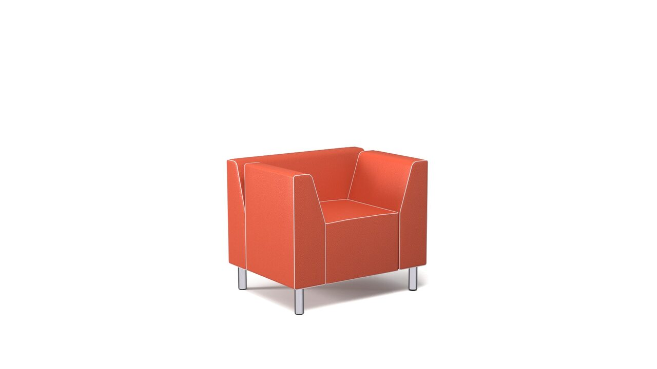 Мягкая офисная мебель Трианголо - фото 3