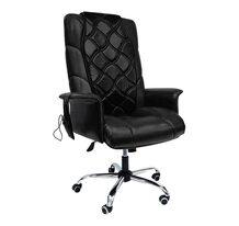 Офисное массажное кресло EGO PRIME EG1003 (Арпатек)