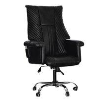 Офисное массажное кресло EGO President EG1005 (Арпатек)