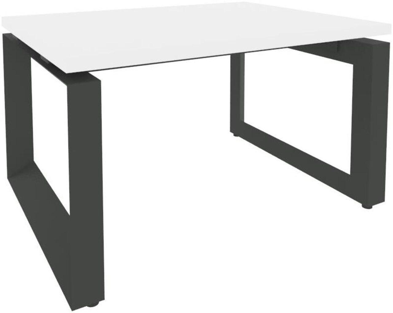 Стол журнальный на О-образном м/к  ONIX 78x60x45 - фото 5