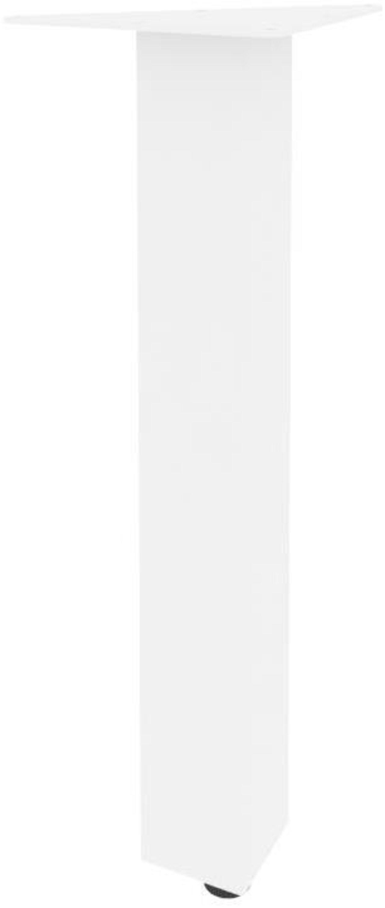 Опора треугольная одиночная H=450мм - фото 3