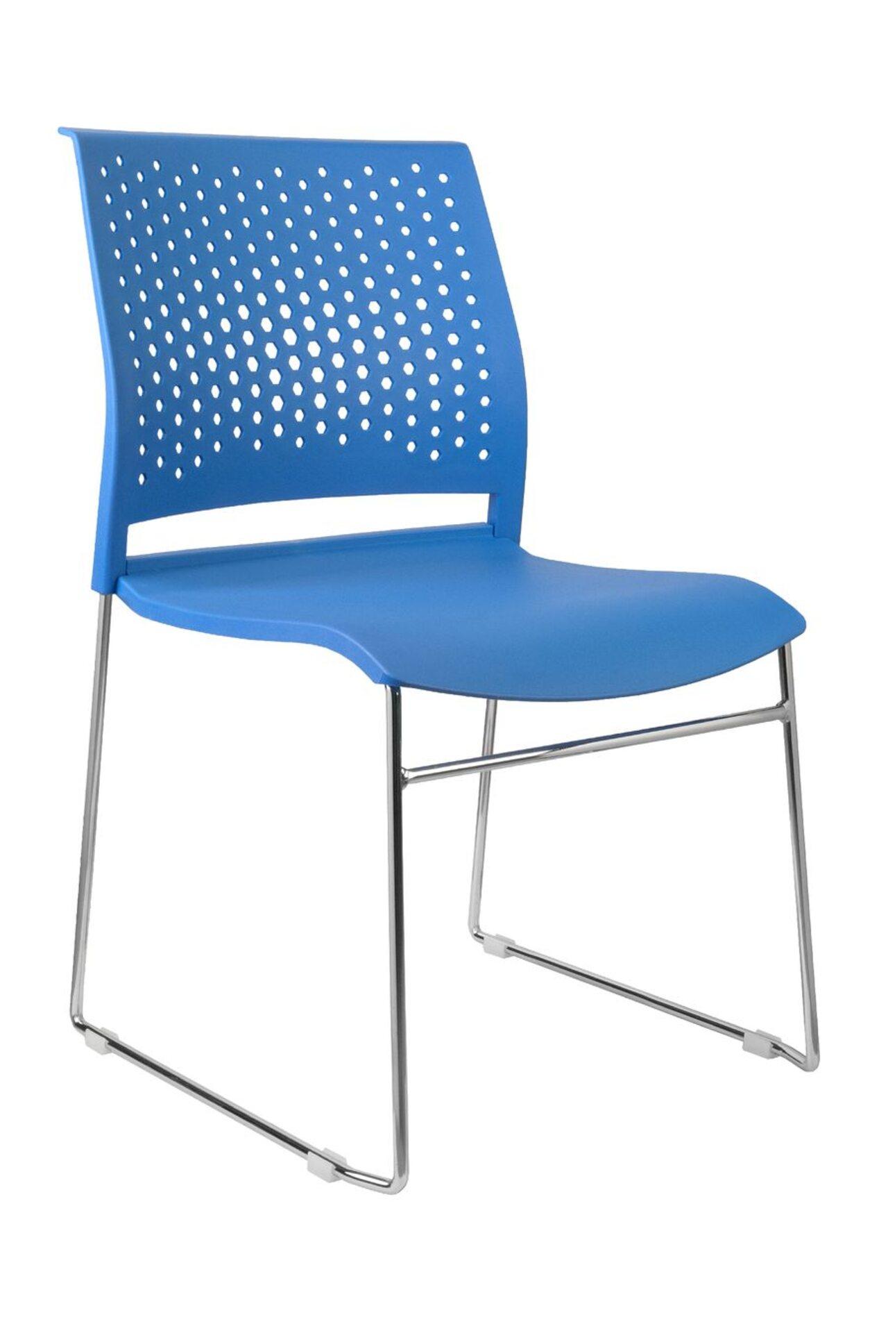 Кресло для посетителя D918 - фото 10