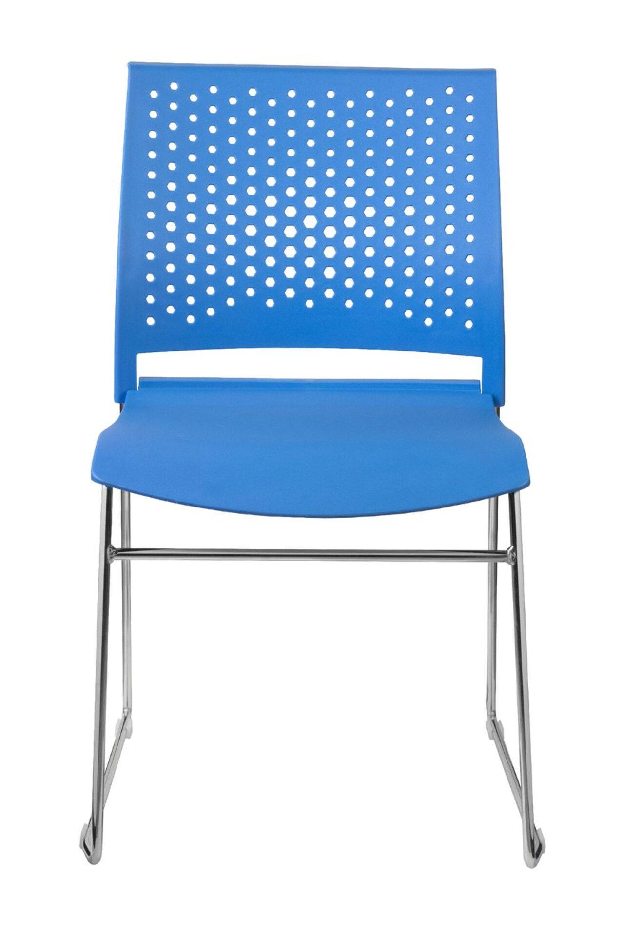Кресло для посетителя D918 - фото 11
