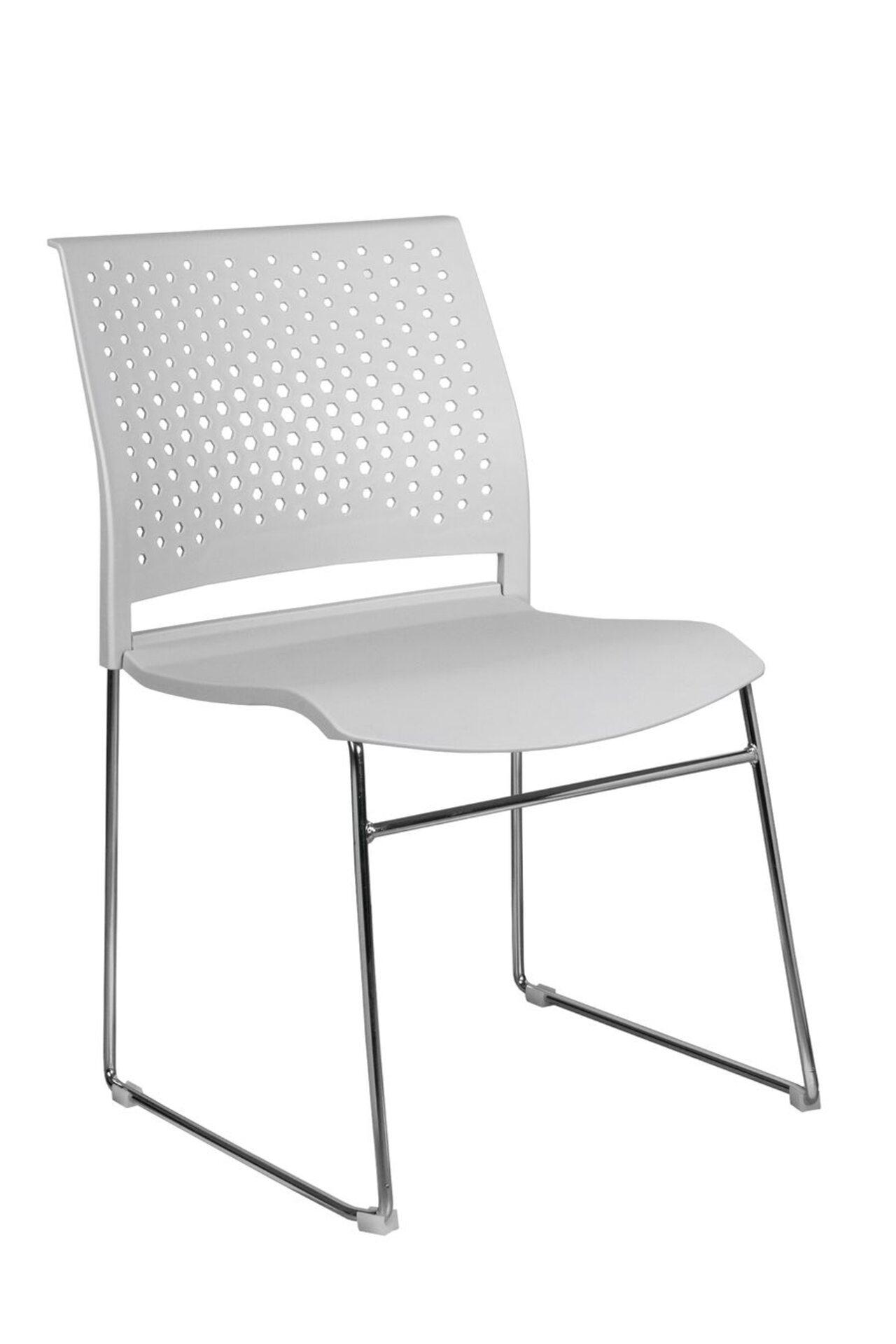 Кресло для посетителя D918 - фото 6