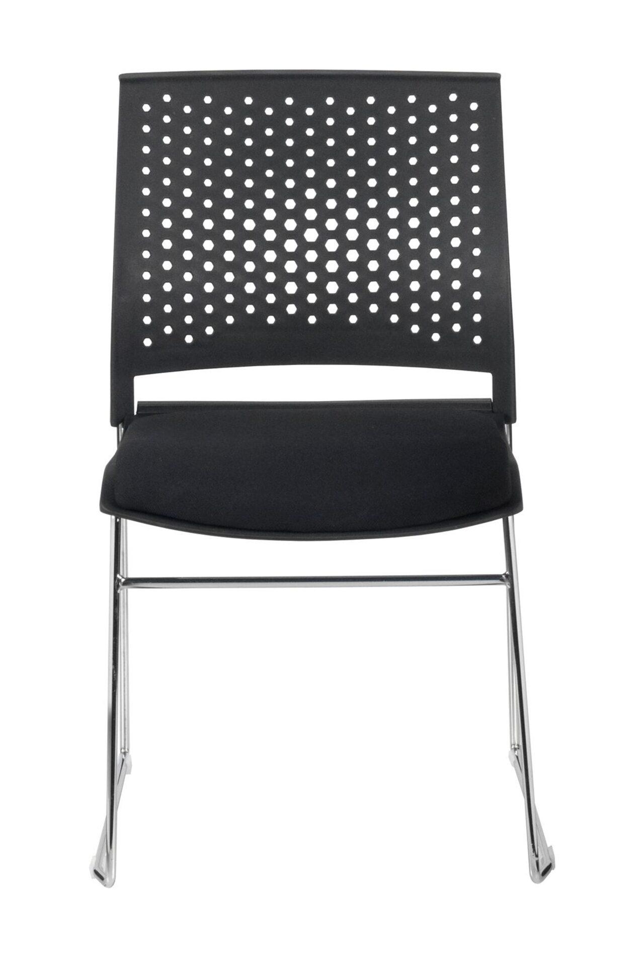 Кресло для посетителя D918В - фото 3