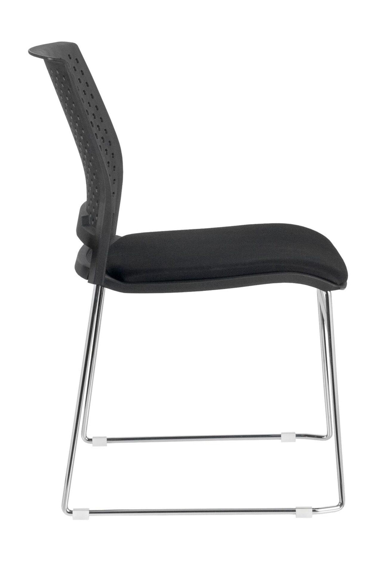Кресло для посетителя D918В - фото 4