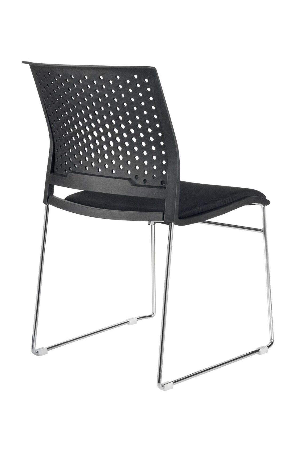 Кресло для посетителя D918В - фото 5