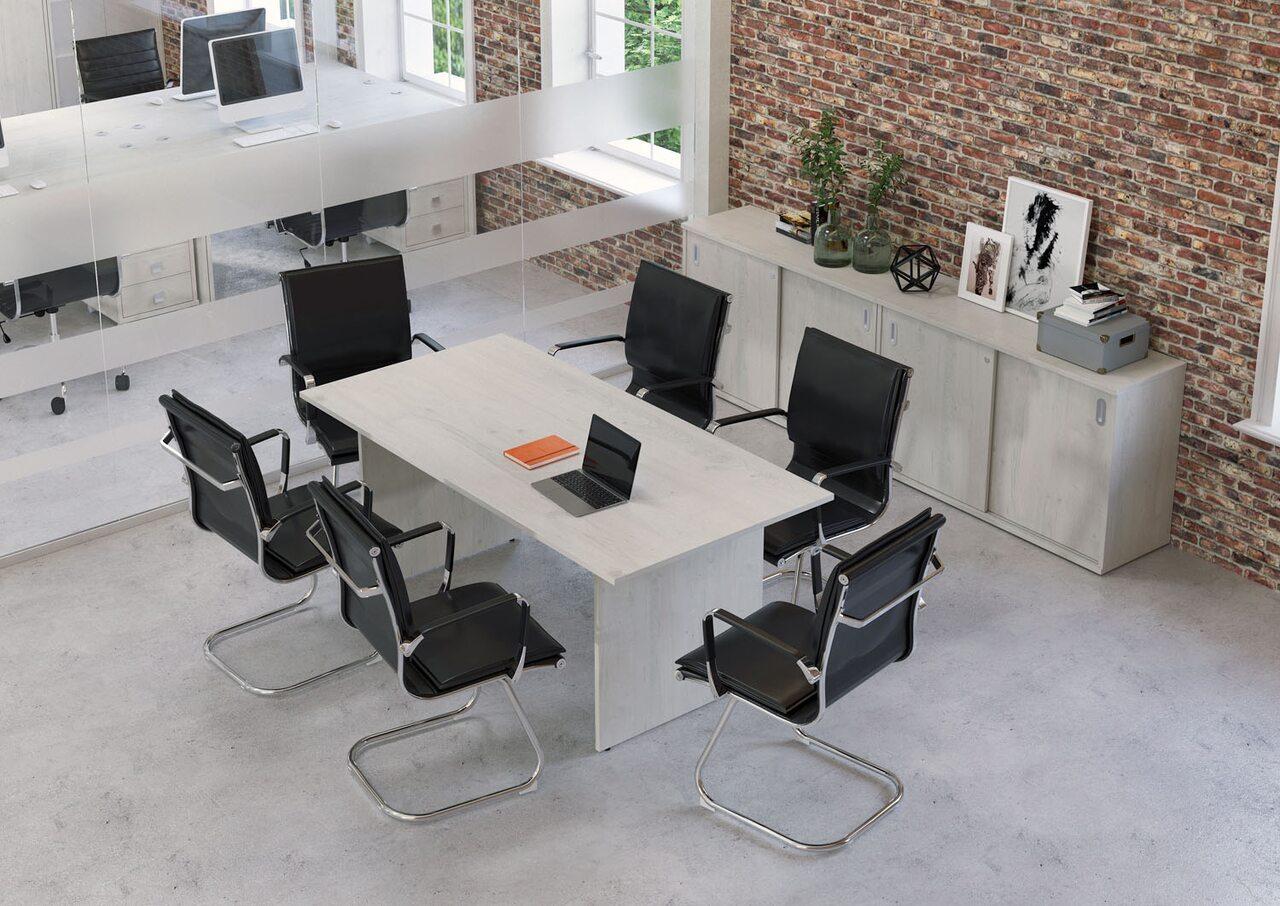 Стол для переговоров STYLE - фото 1