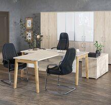 Стол для переговоров ONIX WOOD