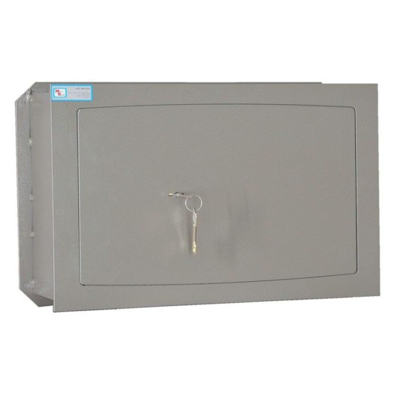 Встраиваемый стеновой шкаф ВШ-11 - фото 1