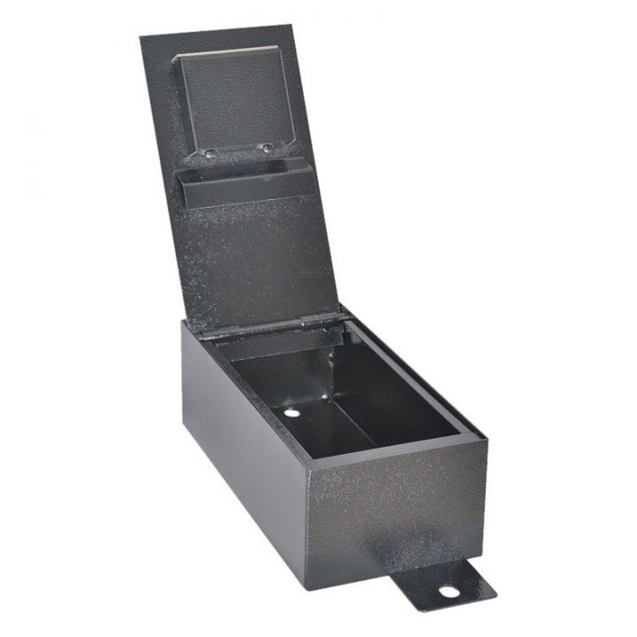 Шкаф автомобильный МБА-4 Next - фото 2