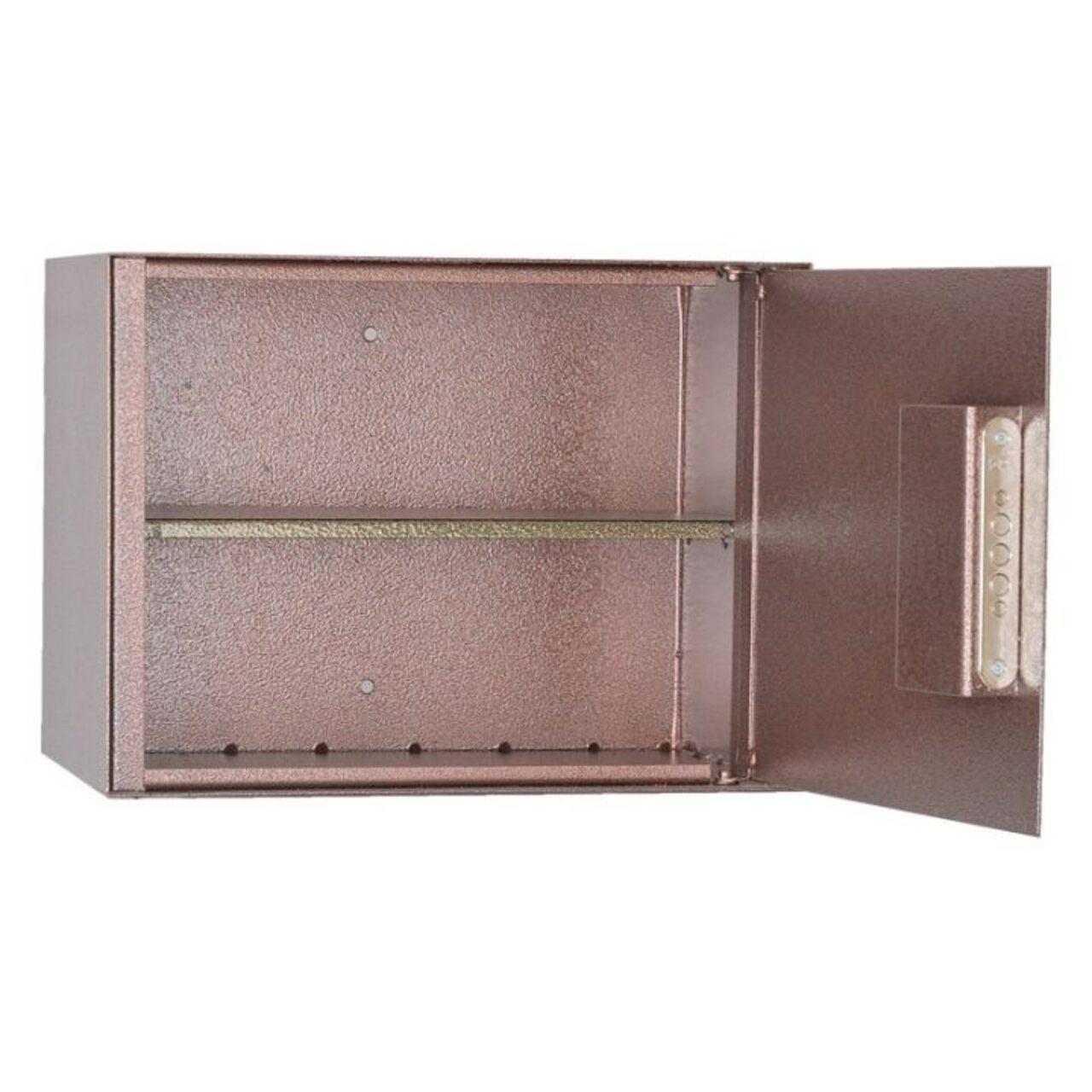 Шкаф мебельный ШМ-4 - фото 2