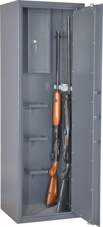 Шкаф оружейный СО-6ЭК - фото 2