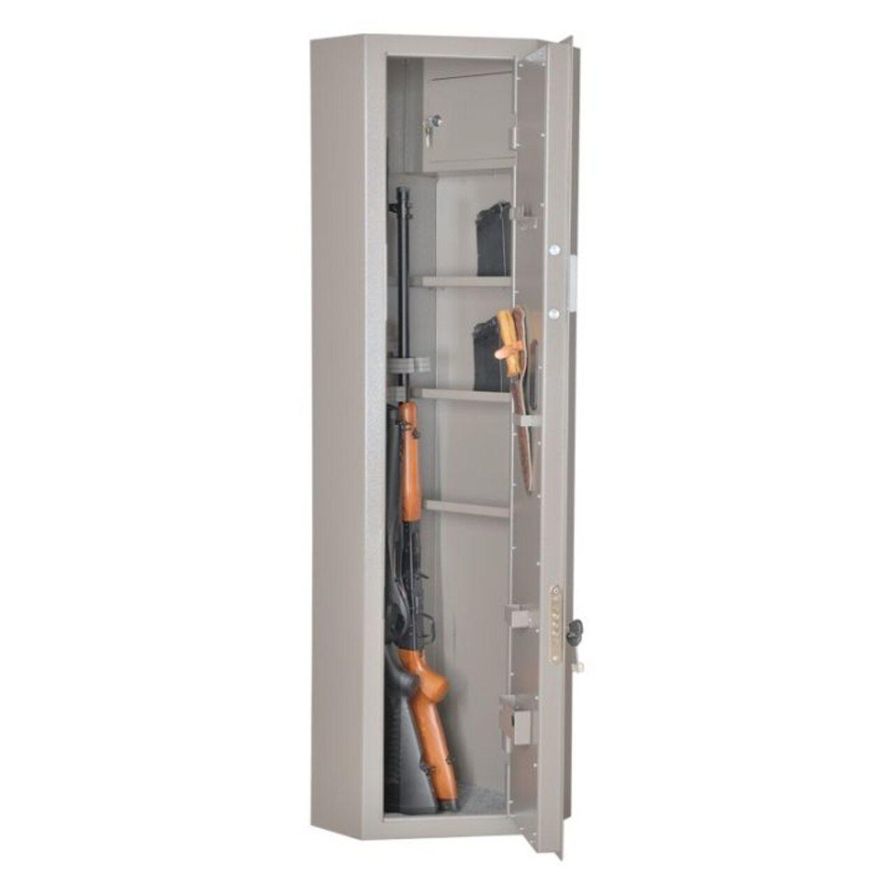 Шкаф оружейный ОШ-3УЭ - фото 2
