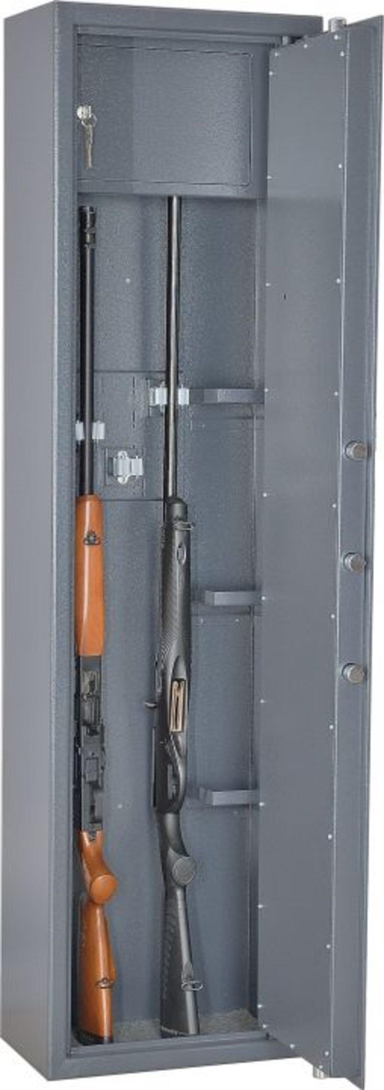 Шкаф оружейный СО-4ЭК - фото 2