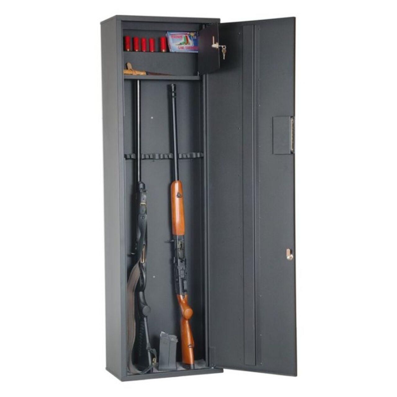 Шкаф оружейный ОШН-7 - фото 2