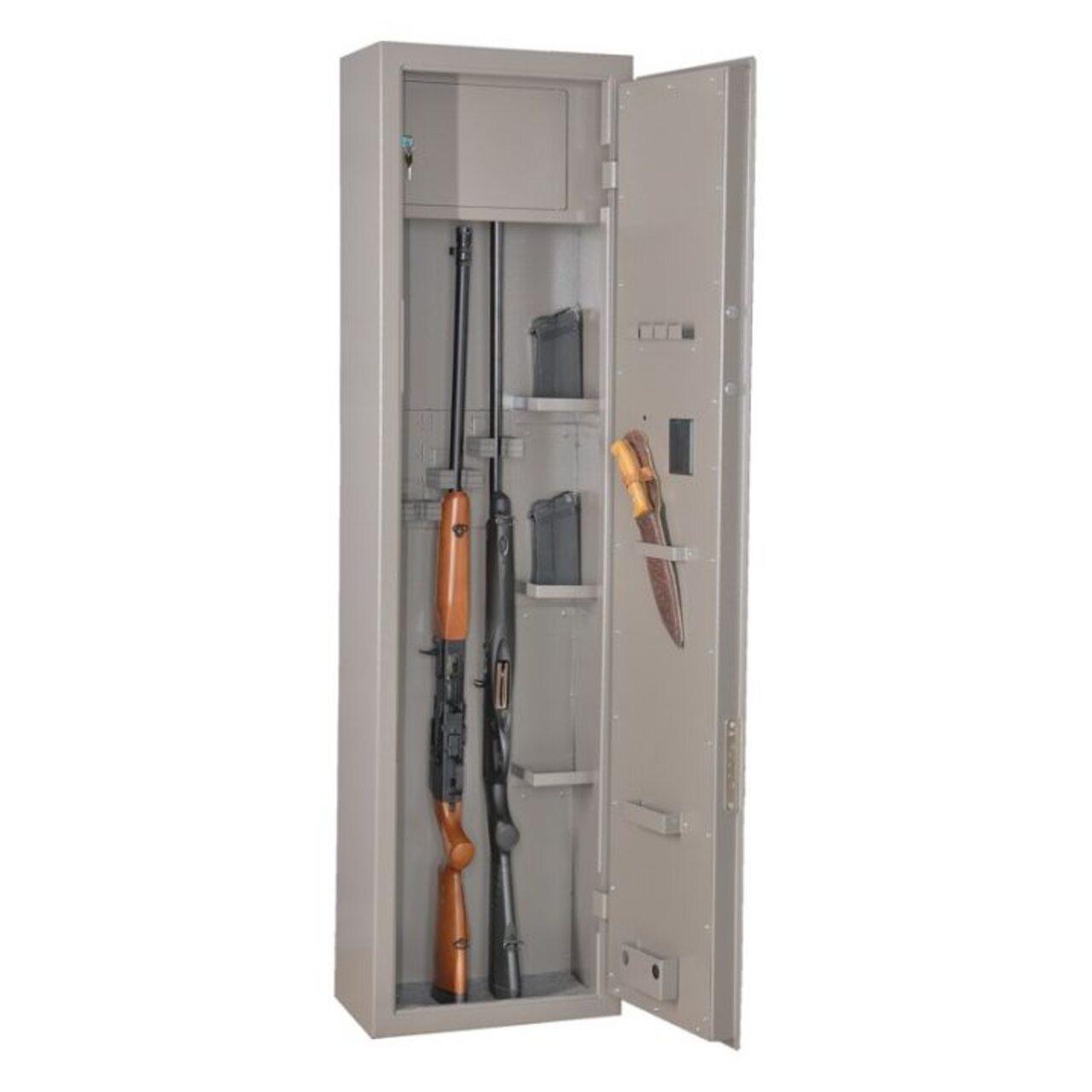 Шкаф оружейный ОШ-4Э - фото 2
