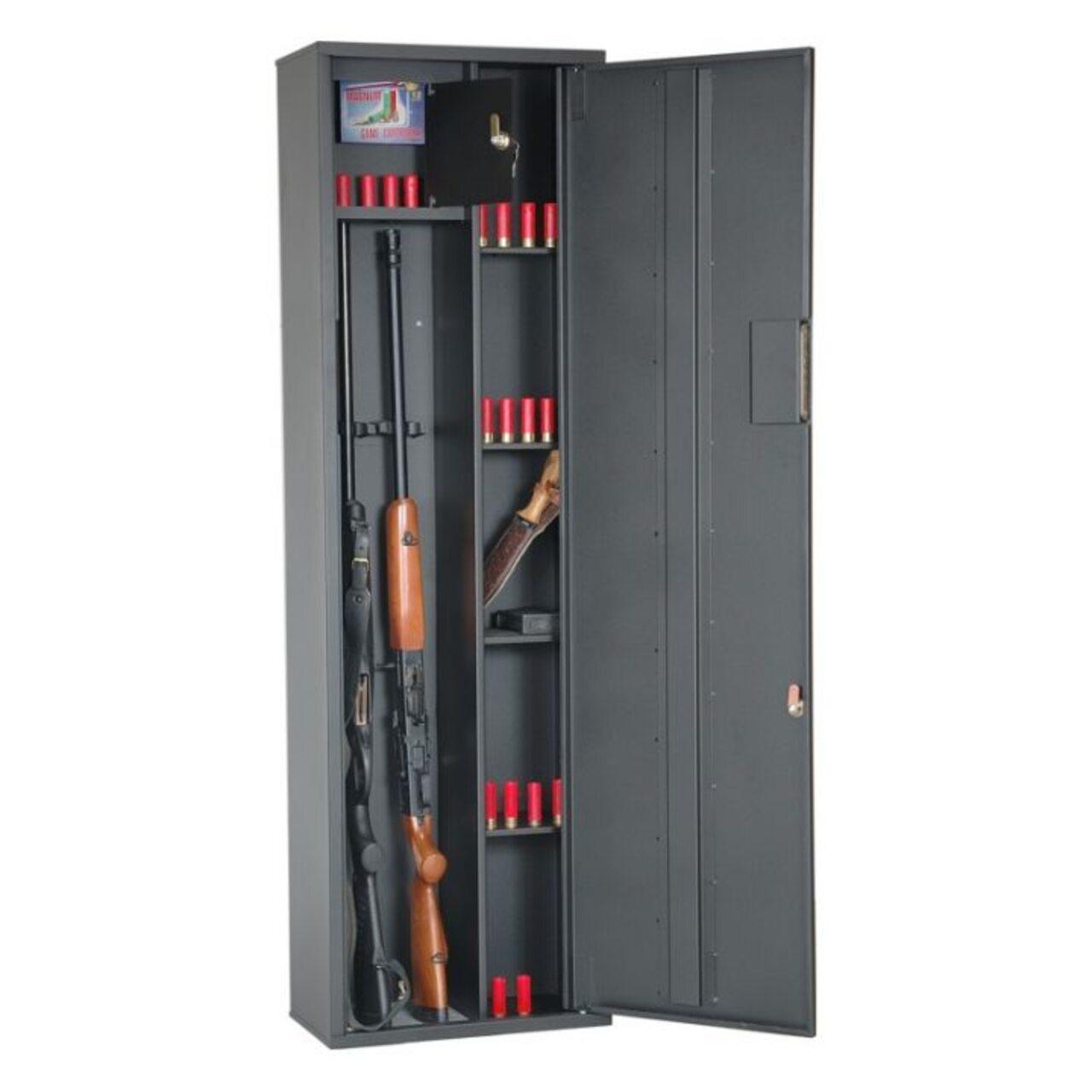 Шкаф оружейный ОШН-8 - фото 2