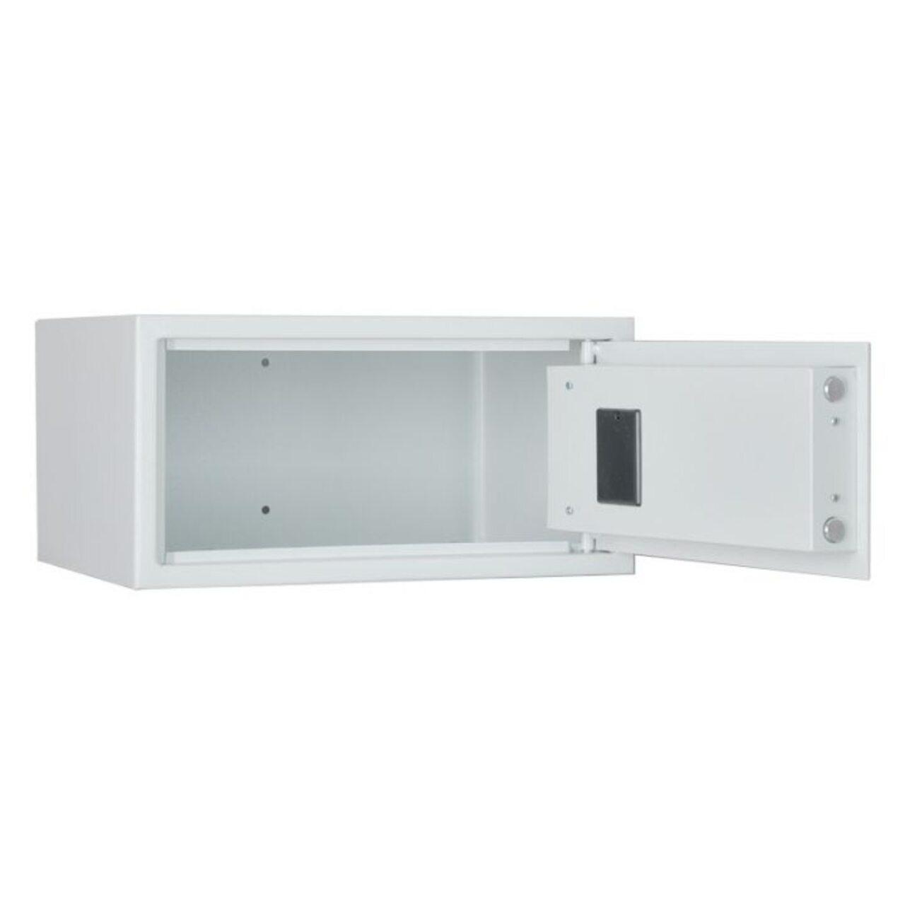 Шкаф мебельный с электронным замком ШМ-24Э - фото 2