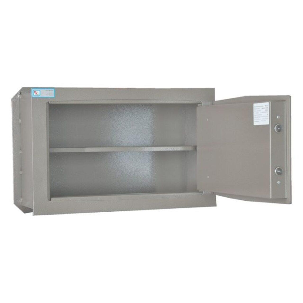 Встраиваемый стеновой шкаф ВШ-11 - фото 2