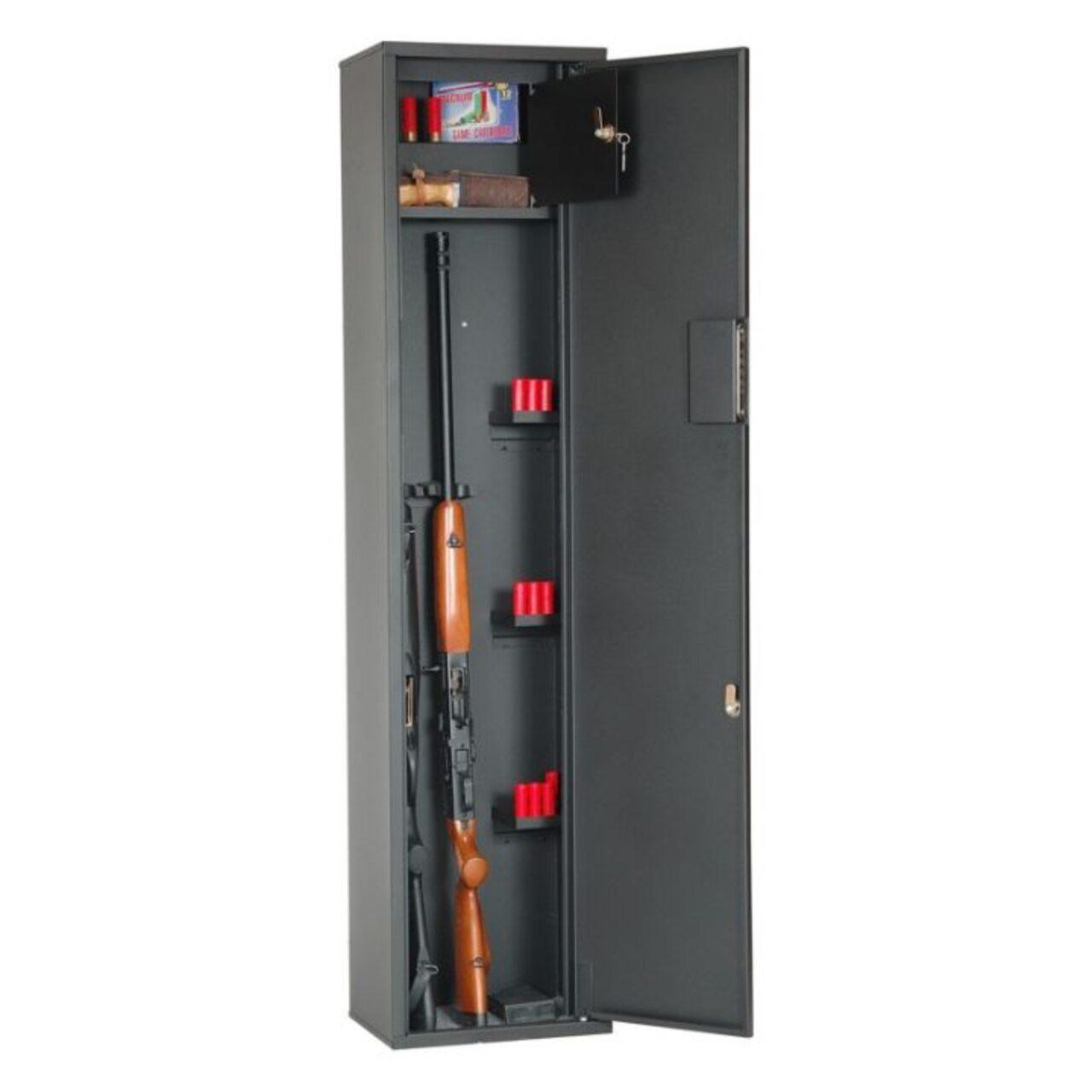 Шкаф оружейный ОШН-5Э - фото 2