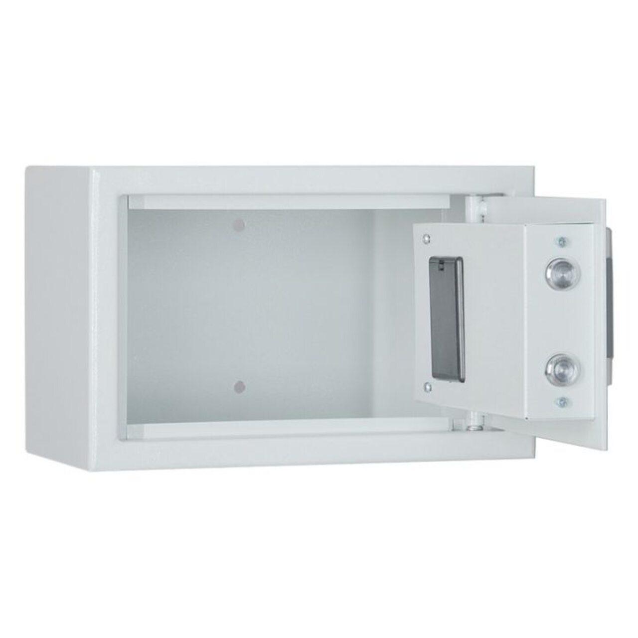 Шкаф мебельный с электронным замком ШМ-20Э - фото 2