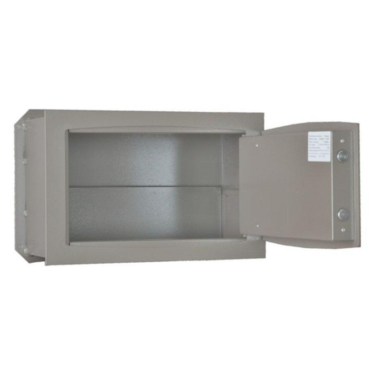 Встраиваемый стеновой шкаф ВШ-12 - фото 2