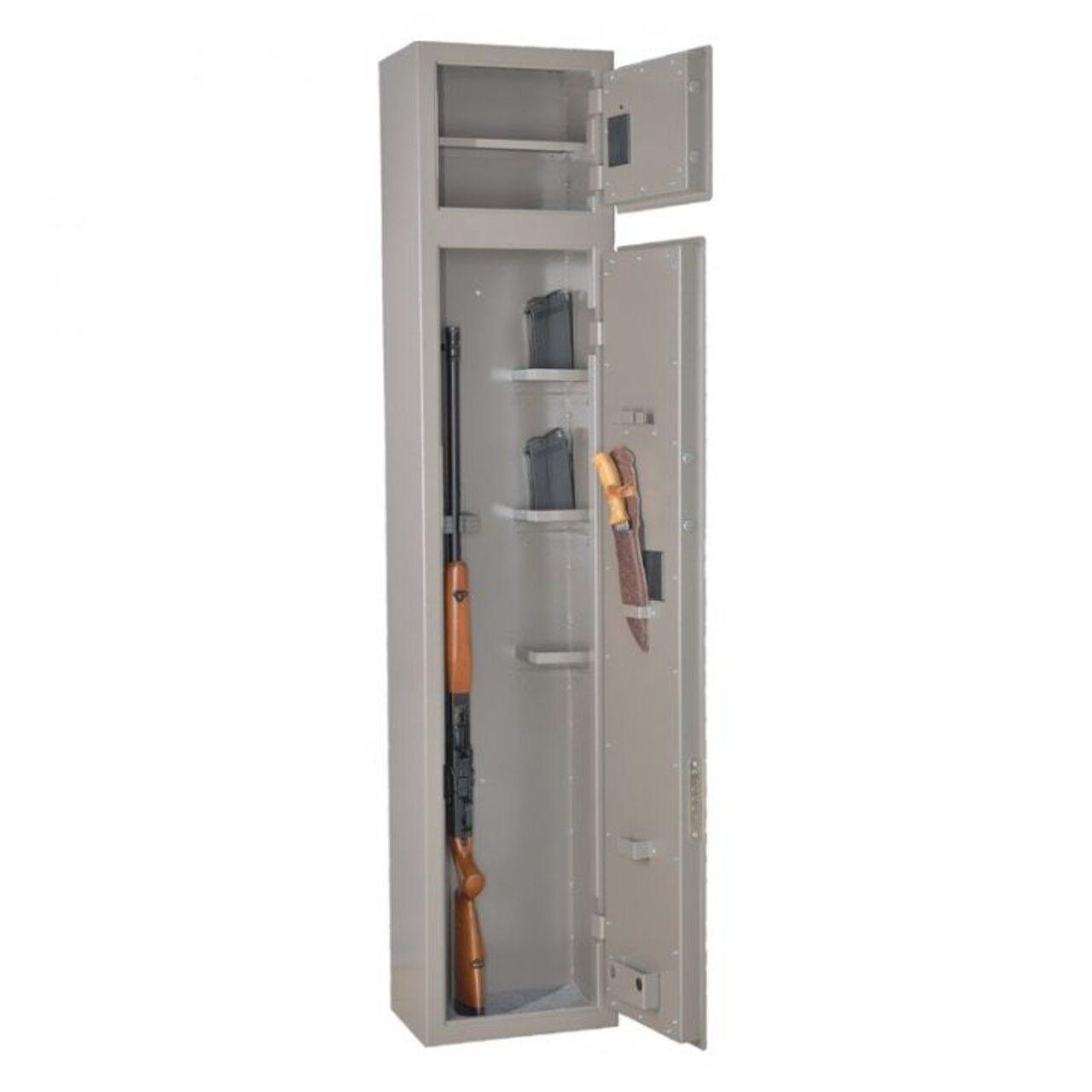 Шкаф оружейный ОШ-2ГЭ - фото 2