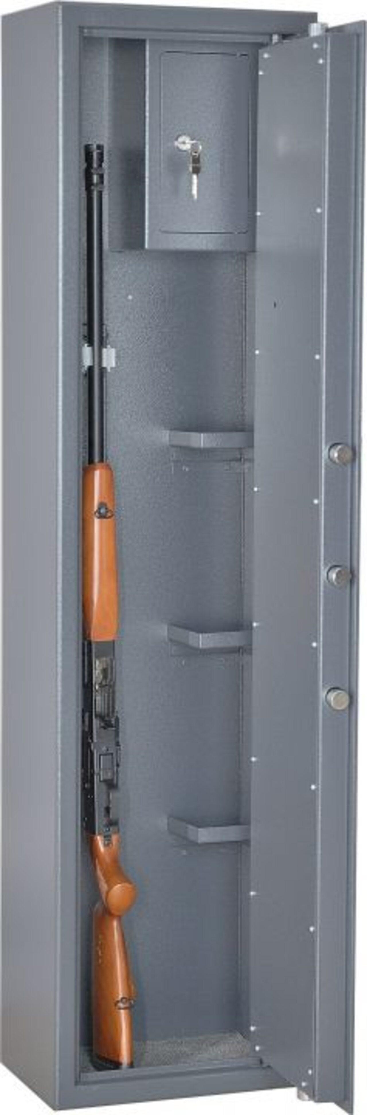 Шкаф оружейный СО-2ЭК - фото 2