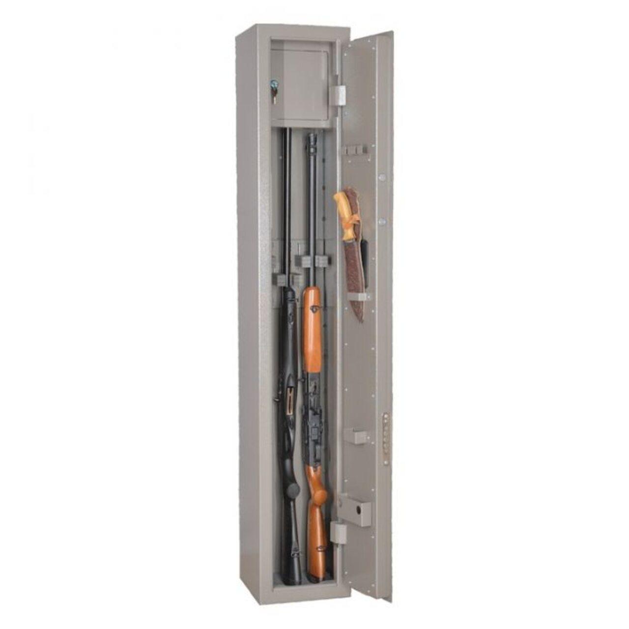 Шкаф оружейный ОШ-33Э - фото 2