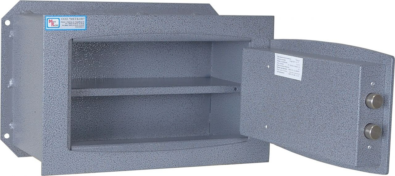 Встраиваемый стеновой шкаф ВШ-9 (А4) - фото 2